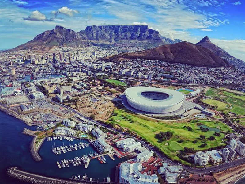 Business opportunity CapeTown
