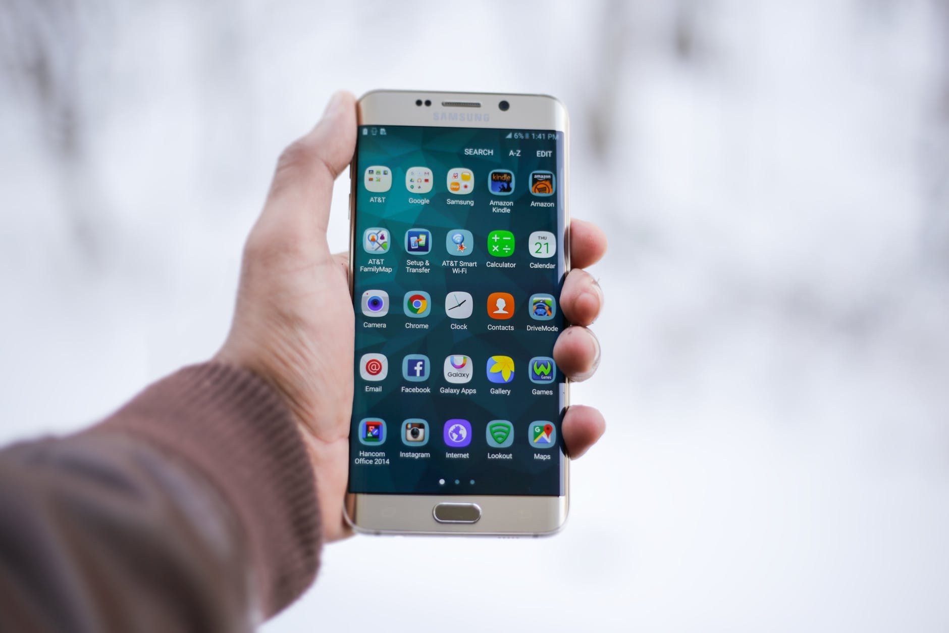 apps for profitable business