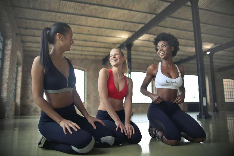 boutique fitness business investment